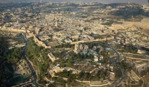 ירושלים ממזרחה