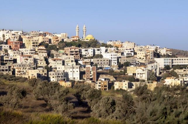 """כפר ערבי. אילוסטרציה - 'סדר' בכפר ערבי: """"לא מוותרים על אף יהודי"""""""