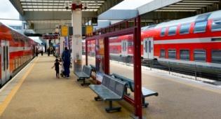 רכבת ישראל, אילוסטרציה