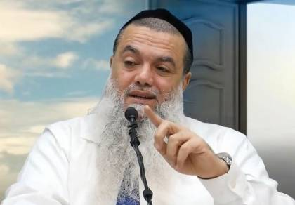 הרב יגאל כהן בוורט לפרשת משפטים • צפו