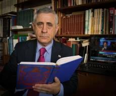 קידר לא מתנצל: יגאל עמיר לא רצח את רבין