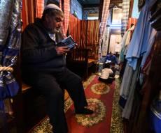 52 תמונות שמציגות את הווי החיים היהודי באי ג'רבה