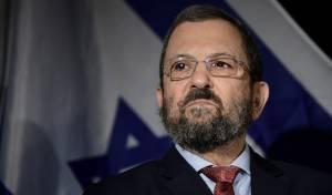 הערב: אהוד ברק יכריז על הקמת מפלגה