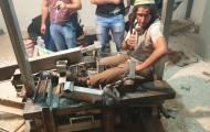 נריה זארוג יקבל פרס כספי של אלפי שקלים