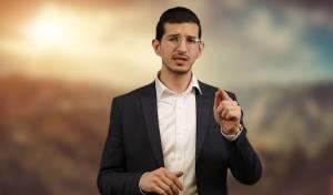 פרשת בשלח: ממתק לשבת עם ישראל אדיר