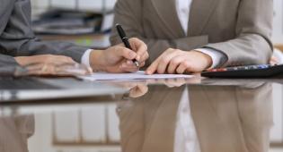 """מדוע המליץ הח""""ח לחתום על הסכם עבודה"""