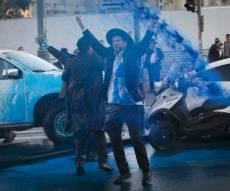 ההפגנה בירושלים, אמש - הפגנות 'הפלג' הלילה: 31 מפגינים נעצרו