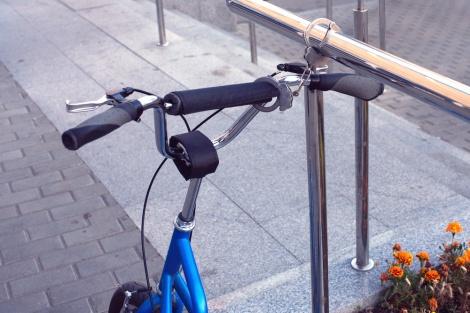 אפליקציה חדשה תחזיר אופניים לבעליהם