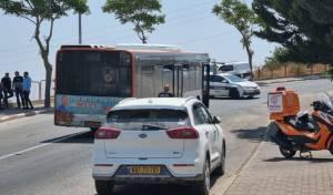 טרגדיה: ילדה בת 5 נהרגה מדריסת אוטובוס