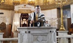 הרב גולדשמידט