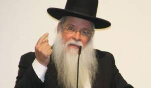 הרב מרדכי מלכה