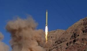"""אילוסטרציה - ארה""""ב ערכה ניסוי בטיל בליסטי בין-יבשתי"""