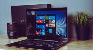 HP לפטופ X360
