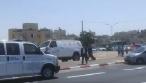 תאונה בכביש גולדה