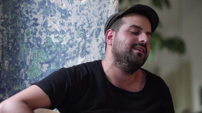 """עקיבא בסינגל קליפ חדש - """"והאיר ליבי"""""""
