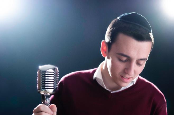 """יוסף קוגלר בסינגל חדש: """"תמיד איתך"""""""