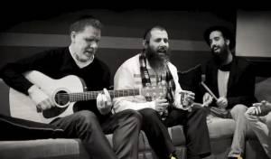 להקת 'פרדס' מחדשת את הביצוע המלהיב: ירושלים של זהב
