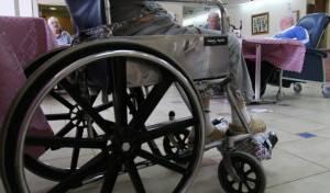 ישראל מתמגנת: תימנע כניסה לבתי אבות