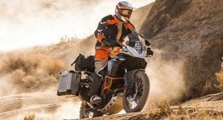 """האופנוע החדש של המשטרה - כבר לא BMW: האופנועים החדשים של היס""""מ"""