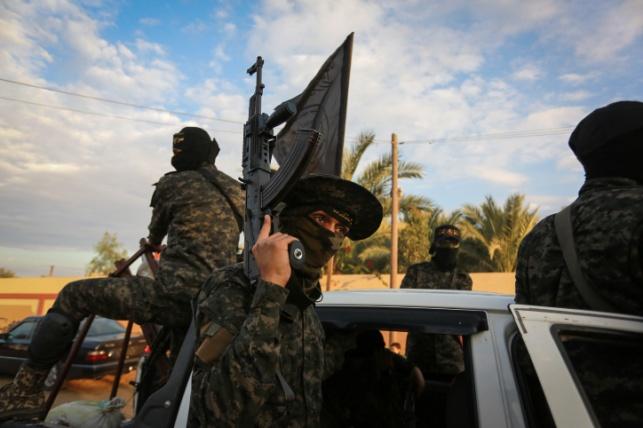 חשש: איראן תפעיל ארגוני טרור נגד ישראל