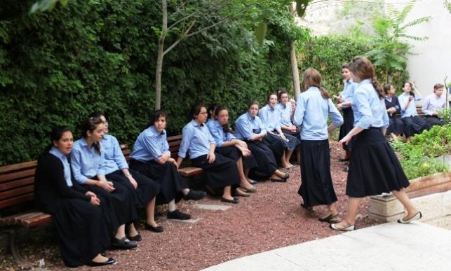 תלמידות סמינר