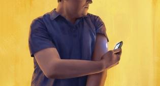 הסוף לבדיקות הכואבות - בשורה לחולי הסוכרת: לא עוד דקירות מכאיבות