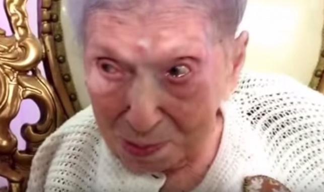 גולדי שטיינברג, ביום הולדתה ה-114