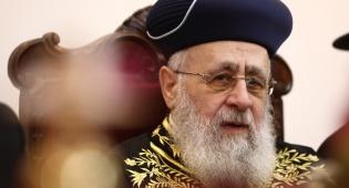הלכה יומית: ספרדים יקפידו על בישול ישראל