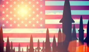 """הנשק הגרעיני של ארה""""ב. הדמיה - קלוץ וקרידון, בכירי ה-NSA, יפוטרו בקרוב"""