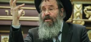הגאון רבי דוד כהן, ראש ישיבת חברון