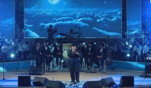 """לוי פאלקוביץ' ומקהלת 'מלכות' ביקשו עם האלפים: """"שעת רחמים"""""""