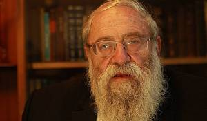 הרב אריה שטרן, מועמד הדתיים לאומיים