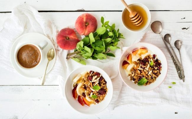 להרכיב ארוחה תוך פחות מדקה