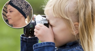 משתפים תמונות של הילדים? תיזהרו מעין הרע