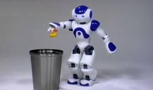 הבנקאי החדש של יפן: הרובוט נאו