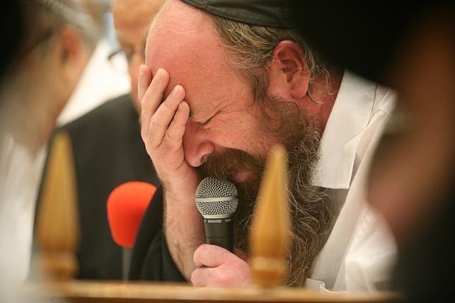 הרב יעקב עדס