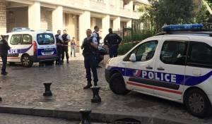 """צרפת: חיילים נפצעו ב""""אירוע דריסה מכוון"""""""