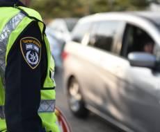 היערכות המשטרה לפתיחת שנת הלימודים