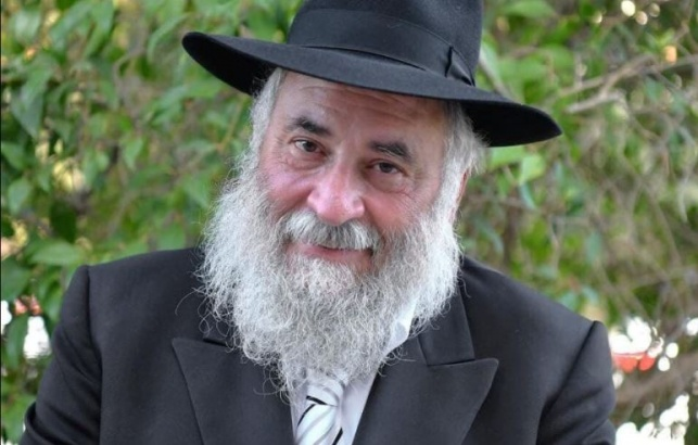 הרב גולדשטיין