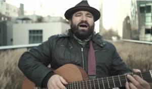 יהודה סולומון בסינגל קליפ חדש: חושב על מחר