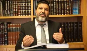 הרב אופיר מלכה מסביר: דין פרגולה בסוכה