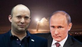 בנט יפגש עם פוטין: בלימת איראן על הפרק