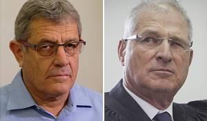 דוד שמרון ומיקי גנור - גנור העיד: פניתי לדוד שומרון למנוע עסקה