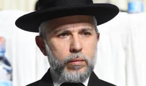 """הרב זמיר כהן מגיב: """"מחרחרי ריב מקלקלים"""""""