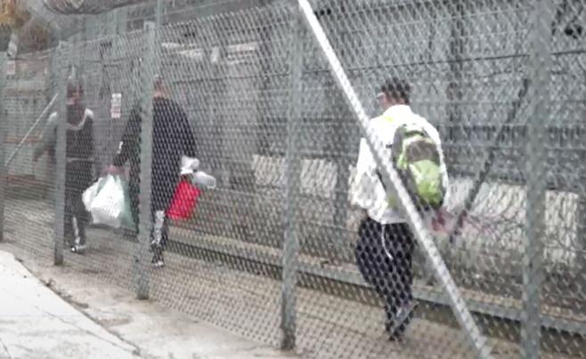 כך שוחררו מאות אסירים מבתי הכלא •  צפו