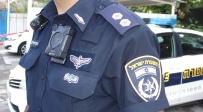 כ-8,000 שוטרים יצויידו במצלמות גוף