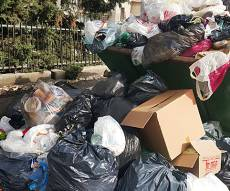 אילוסטרציה - בגלל סכסוך עם היזם: העירייה קונסת דיירים