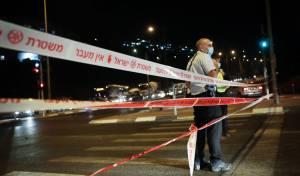 המשטרה מזהירה: 'נגביר אכיפה בכל הארץ'