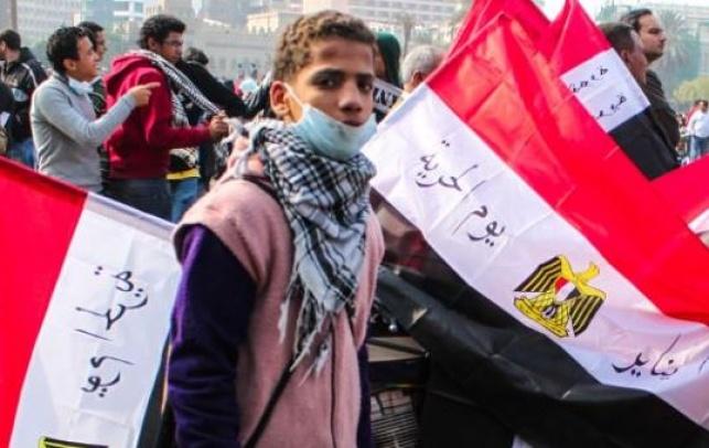 מצרים: עשרות הרוגים, מאות פצועים