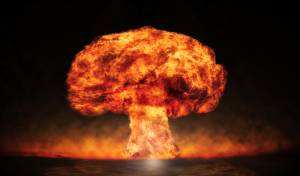 הניסוי הגרעיני גרם למפולות בצפון קוריאה